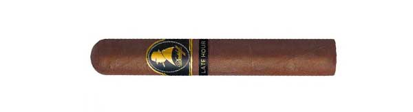 Davidoff - Winston Churchill The Late Hour Robusto